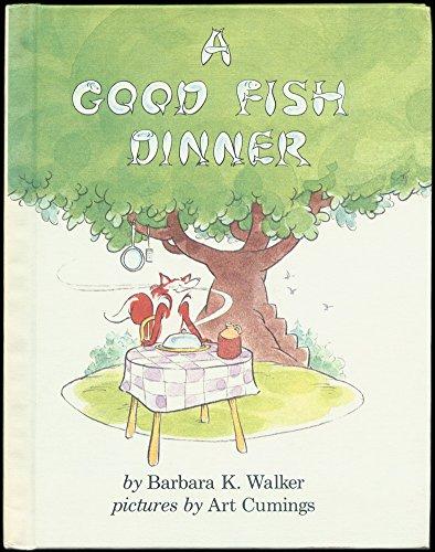 9780819309839: A Good Fish Dinner