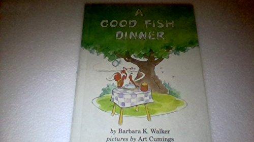 9780819309846: A Good Fish Dinner