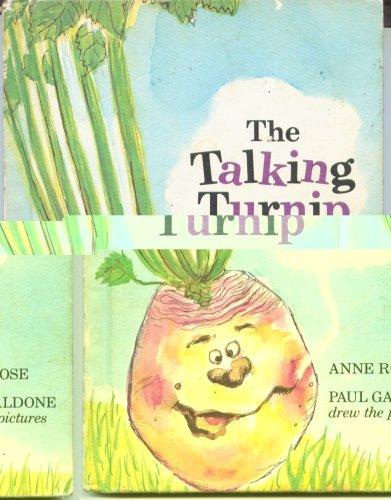 9780819310057: The talking turnip