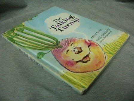 9780819310064: The talking turnip