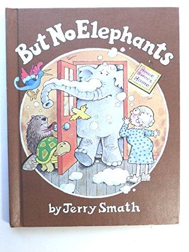 9780819310071: But No Elephants