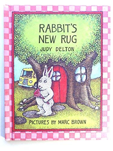 9780819310095: Rabbit's New Rug