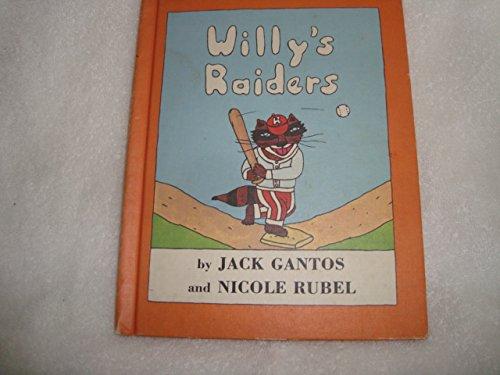9780819310163: Willy's Raiders