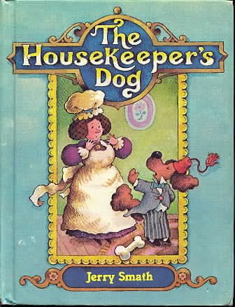 9780819310231: The Housekeeper's Dog