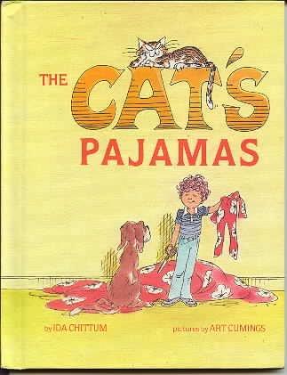9780819310293: The Cat's Pajamas