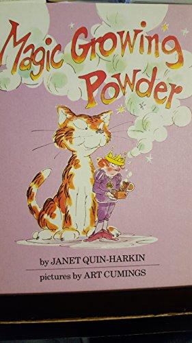 9780819310385: Magic Growing Powder
