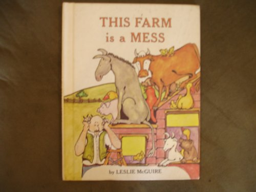 This Farm Is a Mess (9780819310453) by Leslie McGuire
