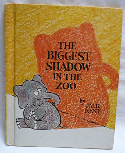 9780819310477: The Biggest Shadow in the Zoo