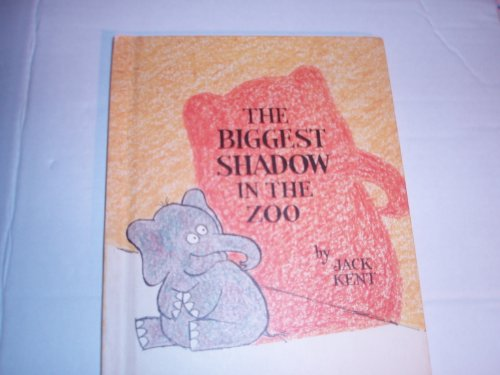 9780819310484: The biggest shadow in the zoo