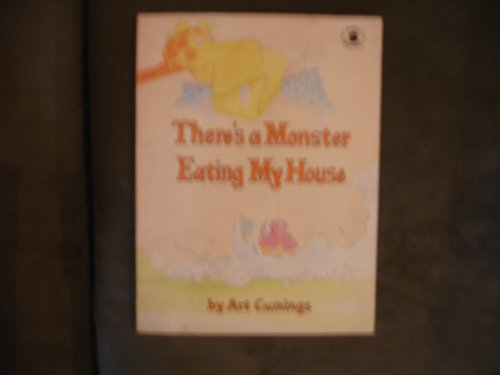 9780819310538: There's a Monster Eating My House