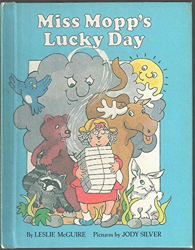 9780819310613: Miss Mopp's lucky day