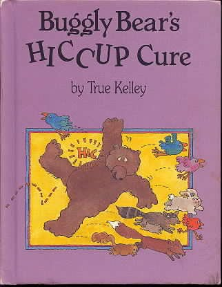 9780819310811: Buggly Bear's Hiccup Cure