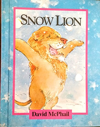 9780819310972: Snow Lion