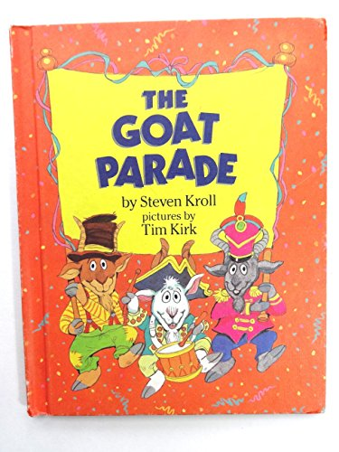 9780819310996: The Goat Parade