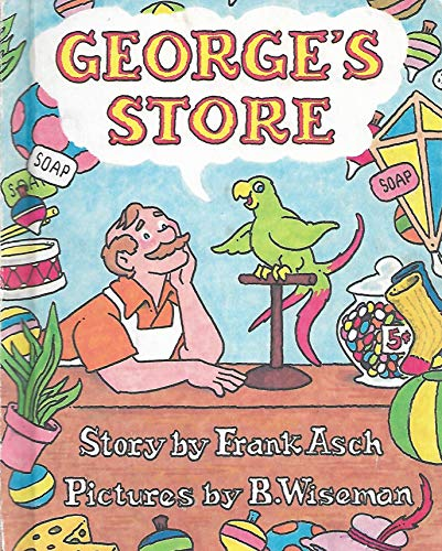 9780819311016: George's Store (A Parents magazine read aloud and easy reading program original)