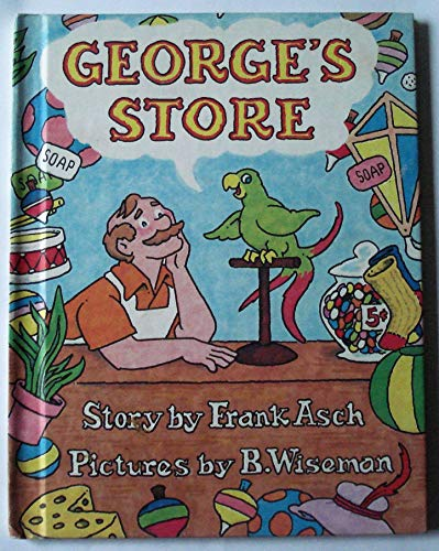 9780819311023: George's Store