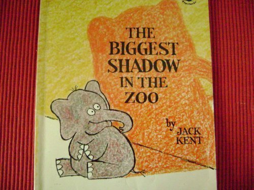 9780819311153: The Biggest Shadow in the Zoo