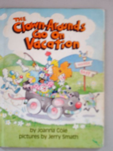 9780819311207: The Clown-Arounds Go On Vacation