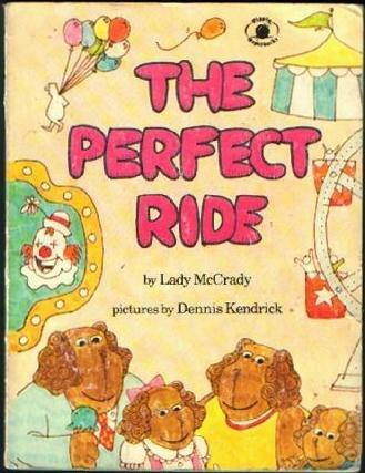 9780819311313: The Perfect Ride (Parents Magazine Press)