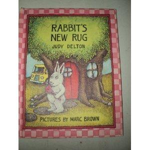 9780819311504: Rabbit's New Rug