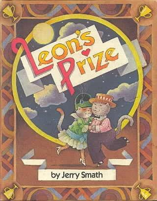 9780819311696: Leon's Prize (A Parents Magazine Read Aloud Original)