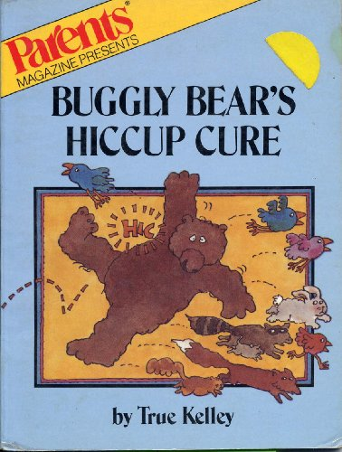 9780819311733: Buggly Bear's Hiccup Cure