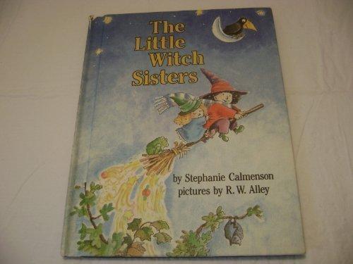 9780819311917: The Little Witch Sisters (Parents Magazine Read Aloud Original)