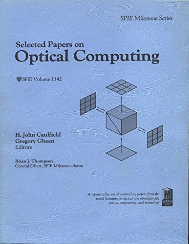 optical computing essay General computing: pc parts: digital cameras:  optical storage software: general:  detailed search new search.