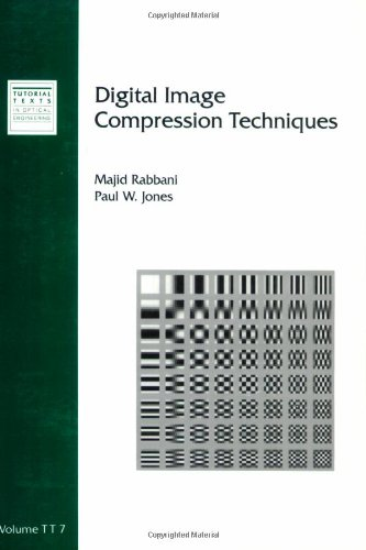9780819406484: Digital Image Compression Techniques (Tutorial texts in optical engineering)