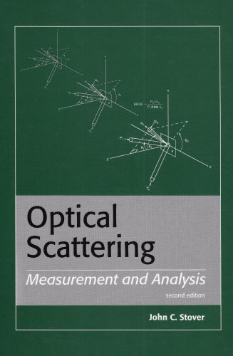 9780819419347: Optical Scattering: Measurement and Analysis (SPIE Press Monograph Vol. PM24) (Press Monographs)