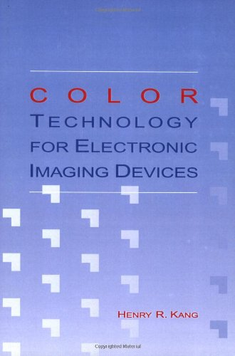 9780819421081: Color Technology for Electronic Imaging Devices (SPIE Press Monograph Vol. PM28) (Press Monographs)