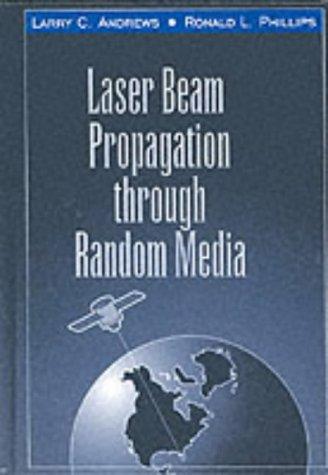 9780819427878: Laser Beam Propagation Through Random Media (SPIE P.)