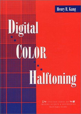 9780819433183: Digital Color Halftoning (SPIE Press Monograph Vol. PM68)