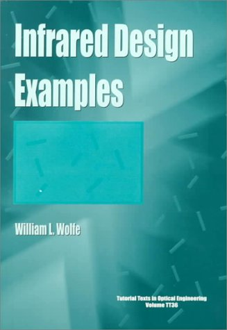 9780819433190: Infrared Design Examples (SPIE Press)