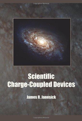 9780819436986: Scientific Charge-Coupled Devices (SPIE Press Monograph Vol. PM83)