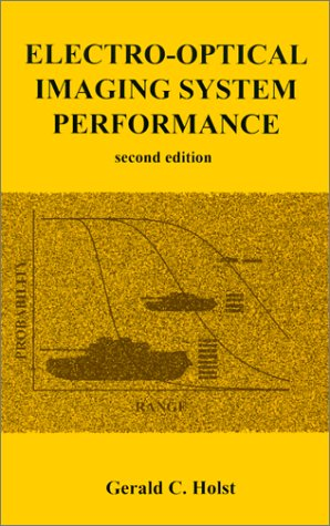 9780819437013: Electro-Optical Imaging System Performance