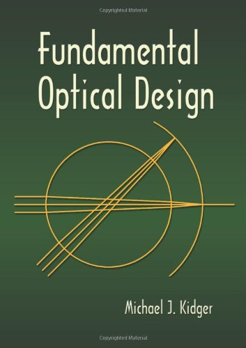 9780819439154: Fundamental Optical Design (Spie Press Monograph, Pm92)