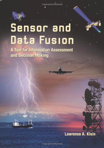 9780819454355: Sensor and Data Fusion: A Tool for Information Assessment and Decision Making (SPIE Press Monograph Vol. PM138)