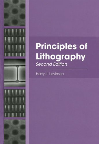 9780819456601: Principles of Lithography (SPIE Press Monograph)