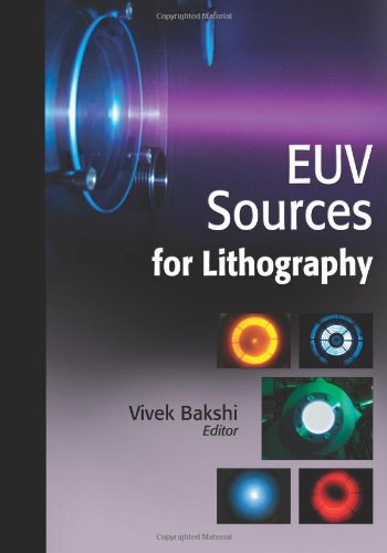 9780819458452: EUV Sources for Lithography (SPIE Press Monograph Vol. PM149)