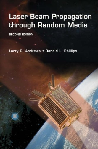 9780819459480: Laser Beam Propagation Through Random Media (Press Monograph)