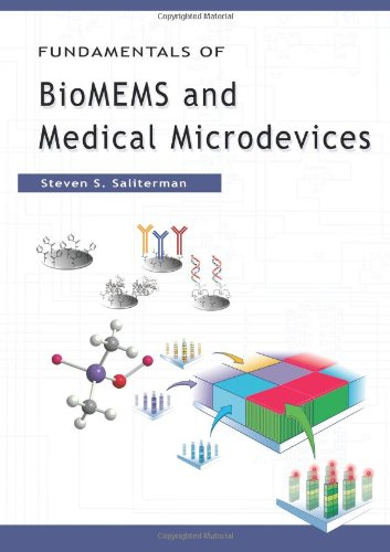 9780819459770: Fundamentals of BioMEMS and Medical Microdevices