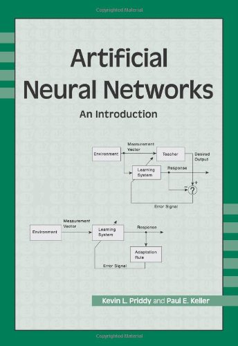 Artificial Neural Networks: An Introduction (SPIE Tutorial: Kevin L. Priddy,