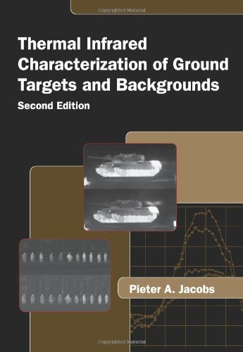 9780819460820: Thermal Infrared Characterization of Ground Targets and Backgrounds, Second Edition (SPIE Tutorial Texts in Optical Engineering, Vol. TT70)