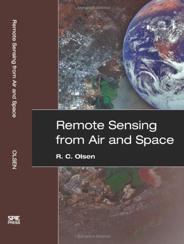 9780819462350: Remote Sensing from Air And Space (SPIE Press Monograph Vol. PM162)