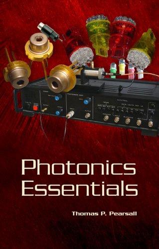 9780819465085: Photonics Essentials (SPIE Press Monograph Vol. PM167)