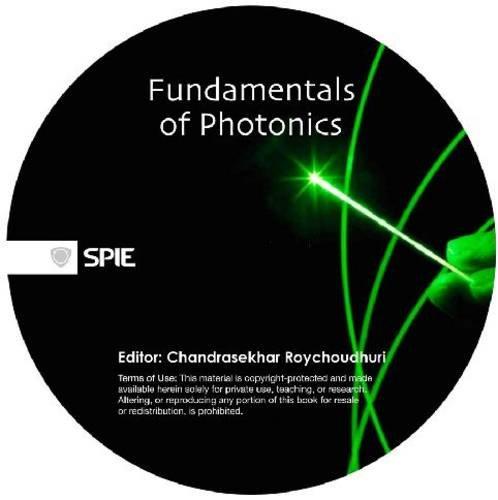 9780819471284: Fundamentals of Photonics (Tutorial Texts)