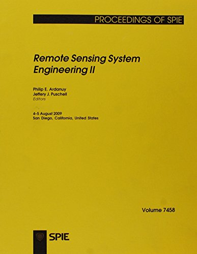 REMOTE SENSING SYSTEM ENGINEERING II (Proceedings of SPIE)