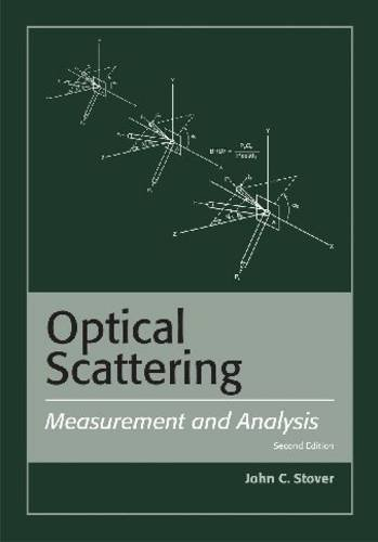 9780819477767: Optical Scattering: Measurement and Analysis (Press Monograph) (SPIE Press Monograph)