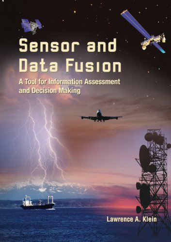 9780819483287: Sensor and Data Fusion: A Tool for Information Assessment and Decision Making (SPIE Press Monograph Vol. PM138SC)